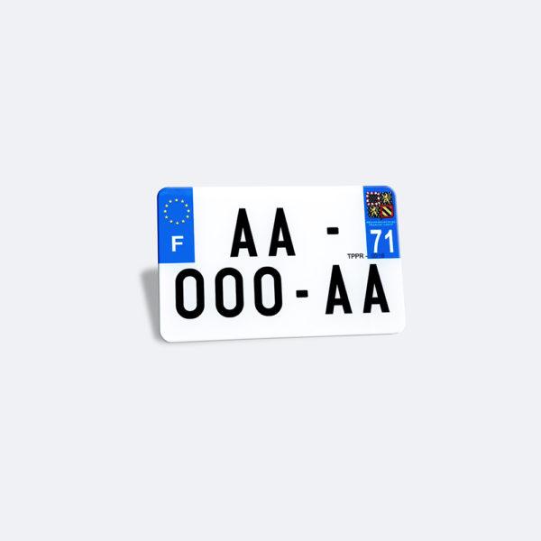 plaque-moto