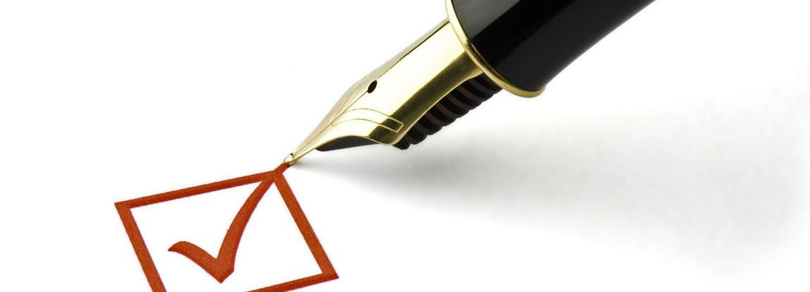 5 points à vérifier avant d'acheter votre plaque d'immatriculation en ligne