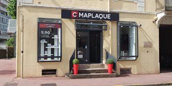Découvrez la boutique Cmaplaque à Mâcon